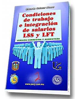 Condiciones de trabajo e integración de salarios