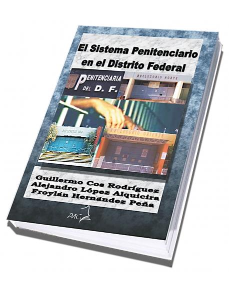 El sistema penitenciario en el Distrito Federal