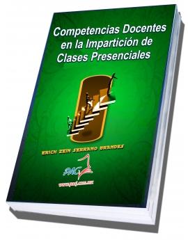 Competencias docentes en la impartición de clases presenciales