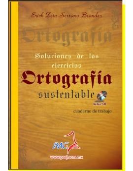 Ortografía Sustentable
