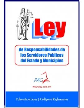 Ley de Responsabilidades de los Servidores Públicos del Estado de México y Municipios