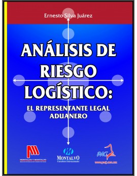 ANÁLISIS DE RIESGO LOGÍSTICO: EL REPRESENTANTE LEGAL ADUANERO.