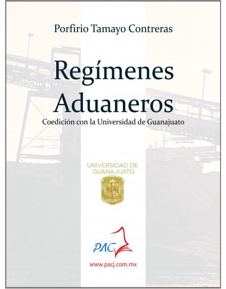 Regímenes Aduaneros
