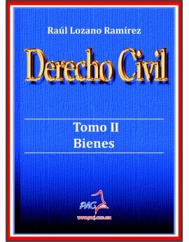 Derecho Civil Tomo II - Bienes