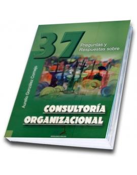 37 Preguntas y Respuestas sobre Consultoría Organizacional