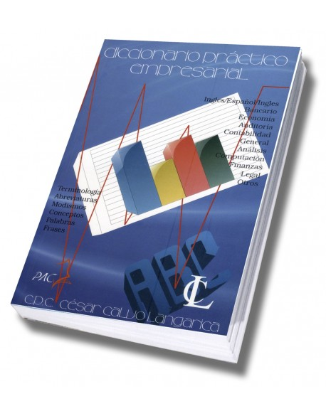 Diccionario Práctico Empresarial