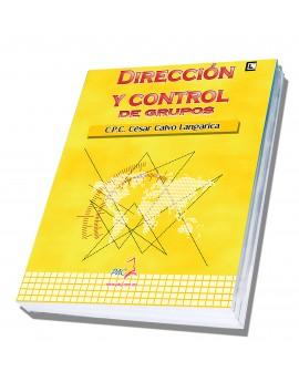 Dirección y control de grupos - 2a. Edición