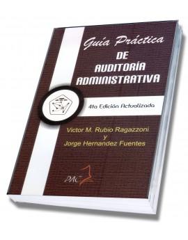 Guía Práctica de Auditoría Administrativa