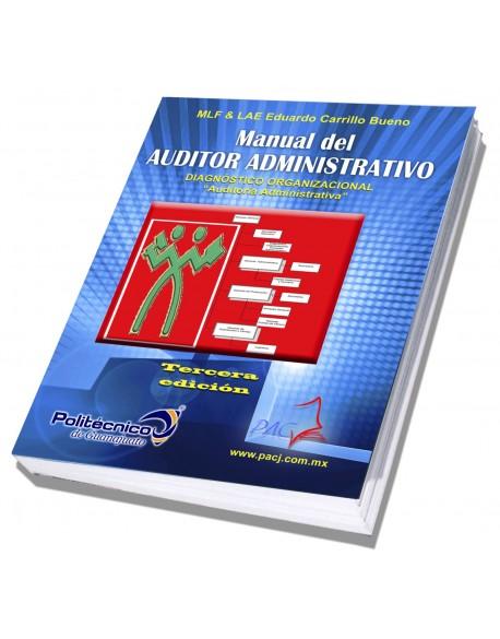 Manual del Auditor Administrativo