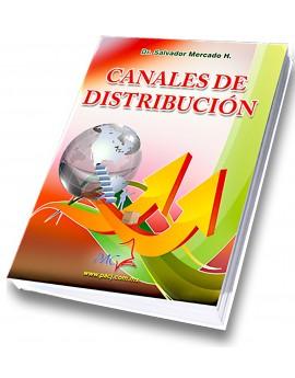 CANALES DE DISTRIBUCIÓN Y LOGÍSTICA | 2a. Edición - Estructura de distribución, comercialización y logística