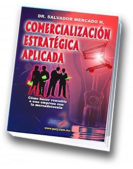 Comercialización Estratégica Aplicada
