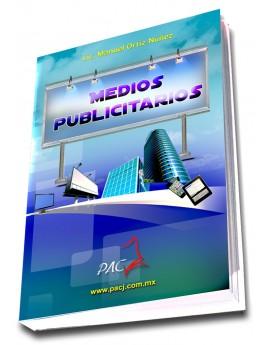 Medios Publicitarios