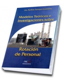 Modelos teóricos e investigaciones sobre rotación de personal