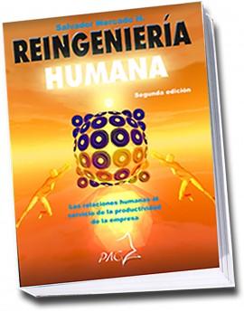 Reingeniería Humana - Las Relaciones Humanas al Servicio de la Productividad