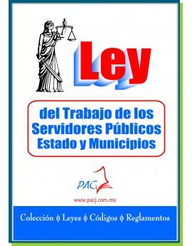 Ley del Trabajo de los Servidores Públicos del Estado y Municipios
