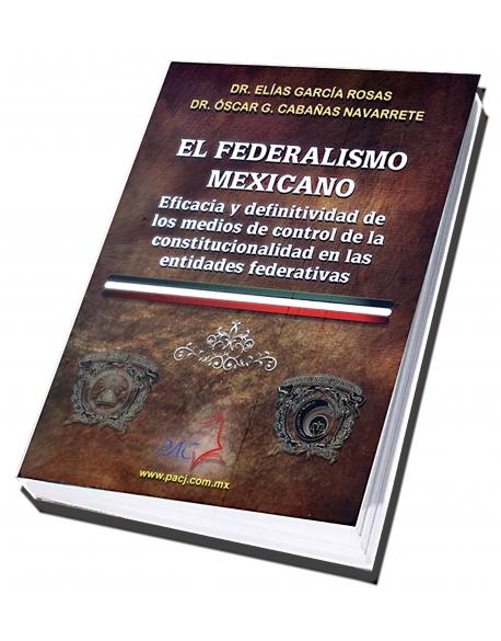El Federalismo Mexicano