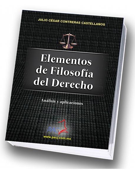 Elementos de Filosofía del Derecho
